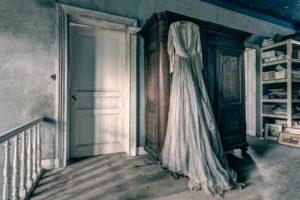 dress, Room, Interior