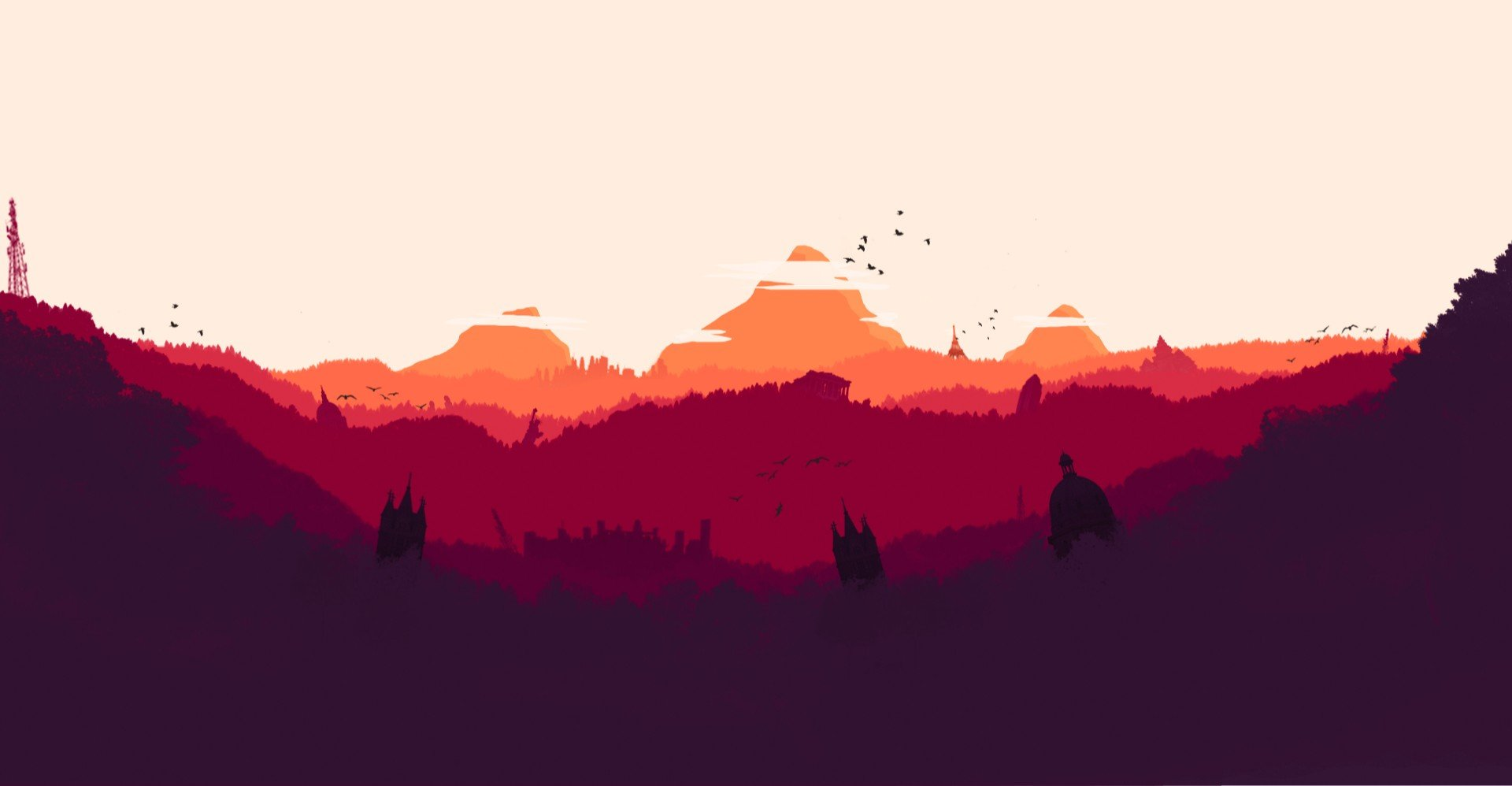 How To Design Video Game Landscape