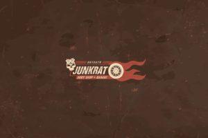 Junkrat, Overwatch, Blizzard Entertainment