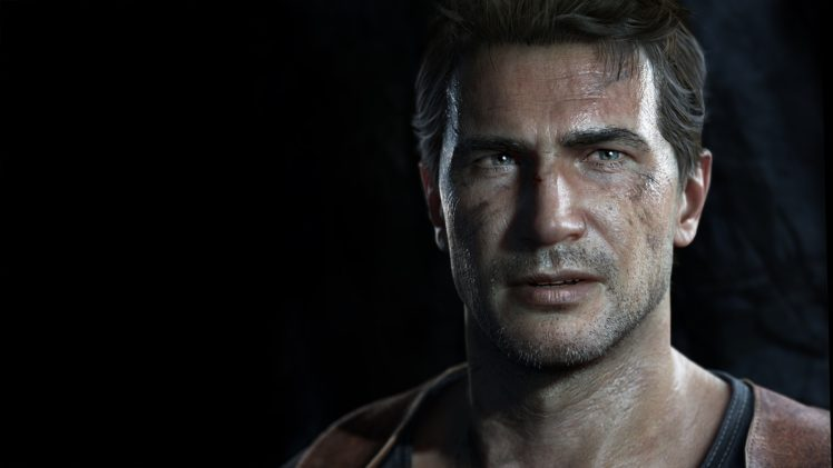 Nathan Drake Uncharted 4 A Thief039s End HD Wallpaper Desktop