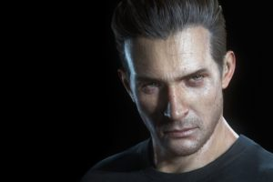Rafe, Uncharted, Uncharted 4: A Thief&039;s End, Rafe adler