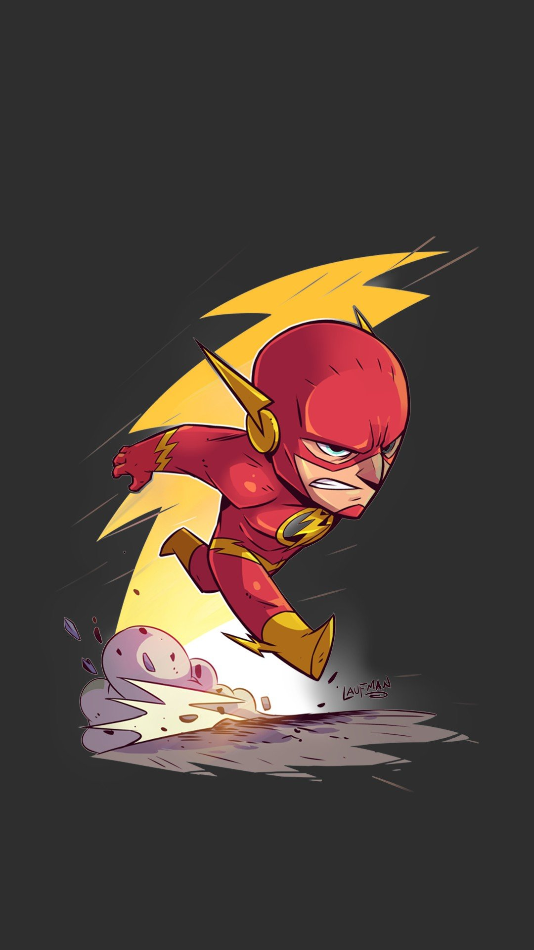 Flash, Superhero, DC Comics HD Wallpapers / Desktop and ...