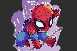 superhero, Marvel Comics, Spider Man