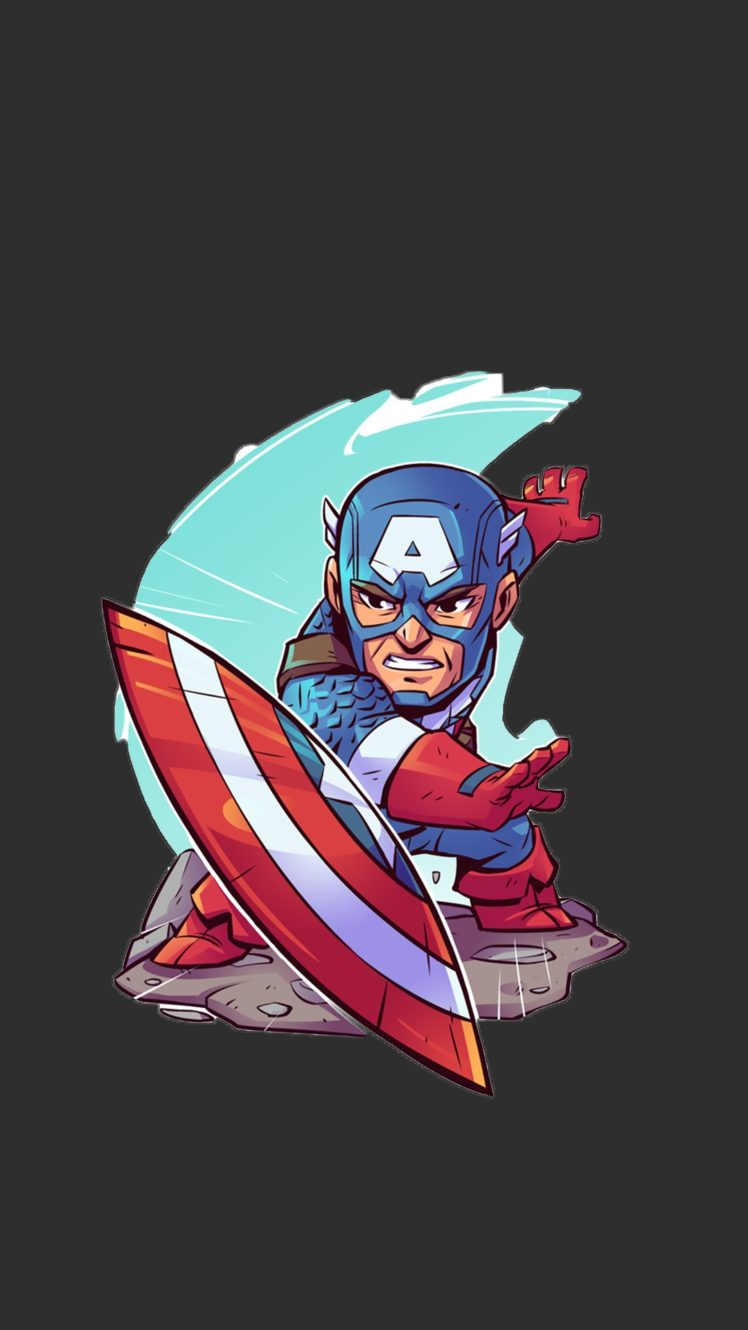 superhero, marvel comics, captain america hd wallpapers / desktop
