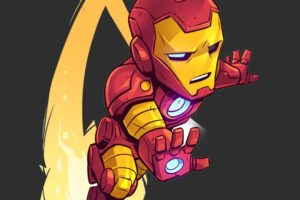 superhero, Marvel Comics, Iron Man