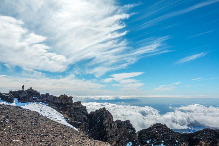 photography, Mountains, Landscape HD Wallpaper Desktop Background