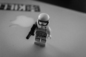 stormtrooper, Star Wars, LEGO