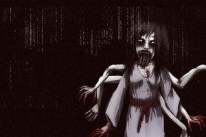 video games, Horror