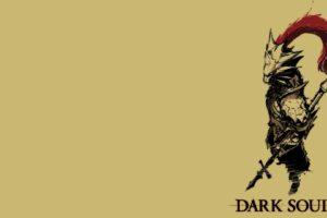 video games, Minimalism, Dark Souls