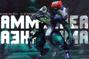 Hammerhead (Fanmade) (Overwatch), Overwatch