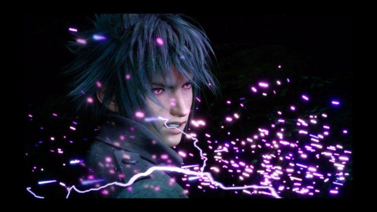 Final Fantasy XV, Noctis, Final Fantasy HD Wallpaper Desktop Background