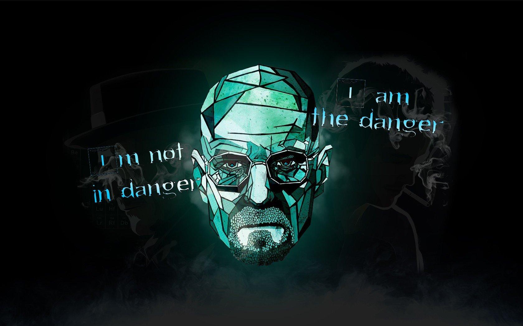 Breaking Bad, Typography, Quote, Heisenberg HD Wallpapers