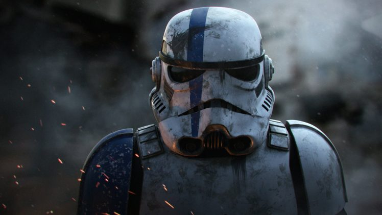 Stormtrooper Star Wars Realistic Hd Wallpapers Desktop And Mobile Images Photos