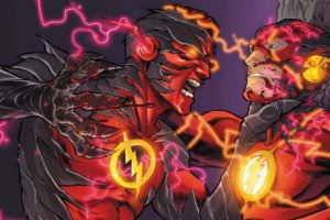 Flash, DC Comics