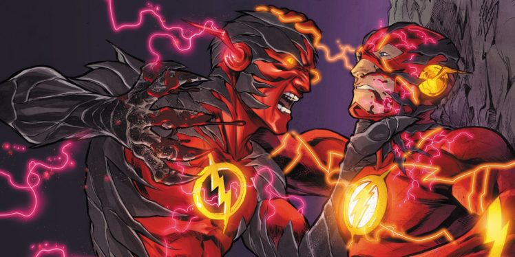 Flash Dc Comics Hd Wallpapers Desktop And Mobile Images Photos