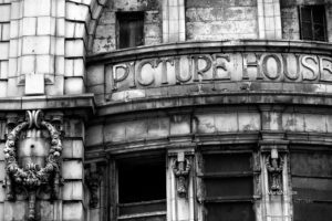 monochrome, City, Building