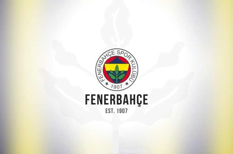Team Fenerbahçe Sports Club Hd Wallpapers Desktop And