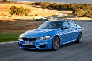 BMW M3, Car
