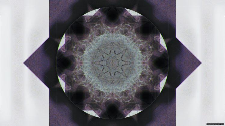 glitch art, Abstract HD Wallpaper Desktop Background
