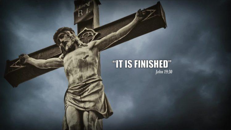 Jesus Christ, God, Holy Bible, Cross, Christianity HD Wallpaper Desktop Background
