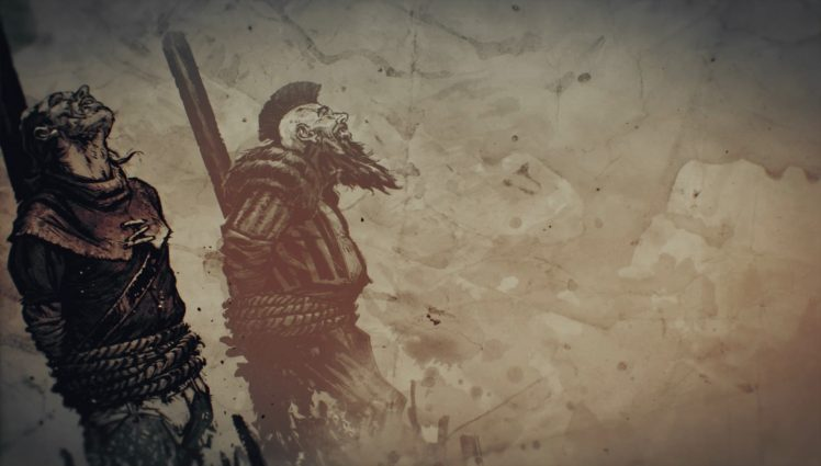 The Witcher 3: Wild Hunt, Video games, CD Projekt RED HD Wallpaper Desktop Background