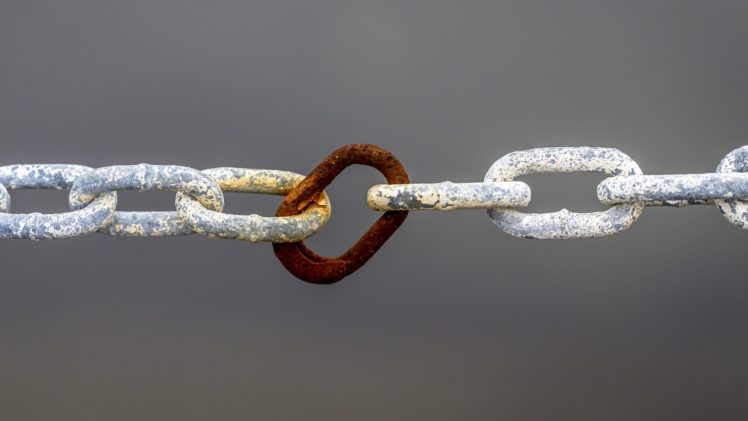 Chains, Rust HD Wallpapers / Desktop