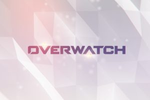 Overwatch, Text, Vector
