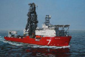 sea, Ship, Vehicle