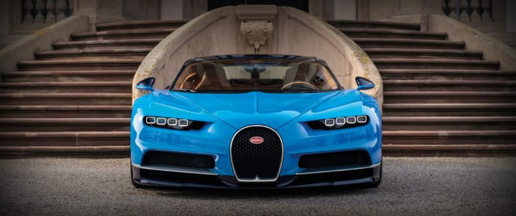 Car Bugatti Bugatti Chiron Hd Wallpapers Desktop And Mobile