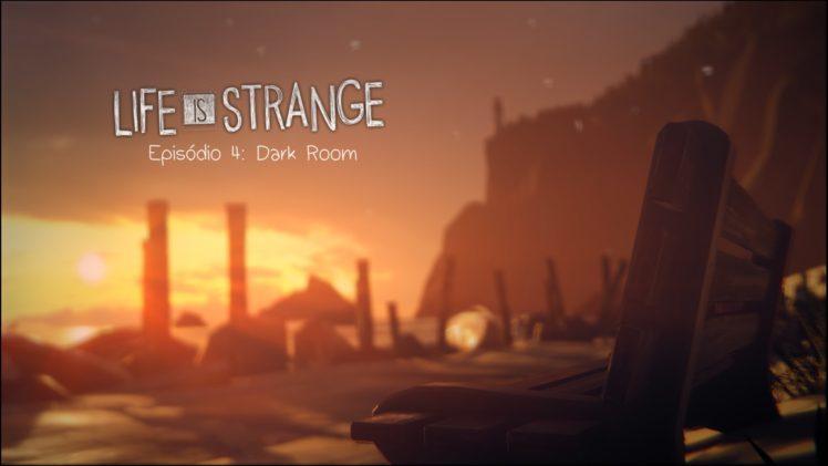 Max Caulfield, Life Is Strange, Square Enix, Video games HD Wallpaper Desktop Background