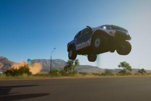 forza horizon 3, Rallye, Video games