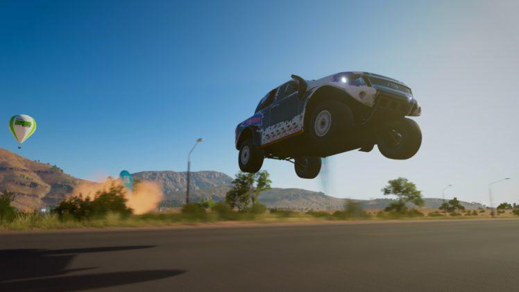 forza horizon 3, Rallye, Video games HD Wallpaper Desktop Background