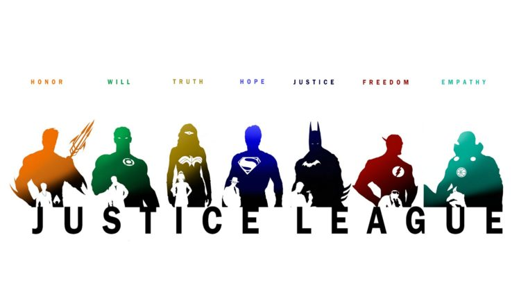 Wonder Woman Flash Green Lantern Aquaman Martian Manhunter DC Comics Superhero Justice League Batman Begins Superman Man Of Steel HD Wallpapers