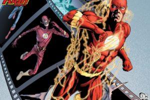Flash, DC Comics, Superhero