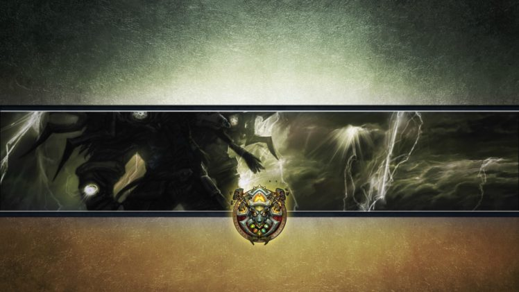 World of Warcraft, Video games HD Wallpaper Desktop Background