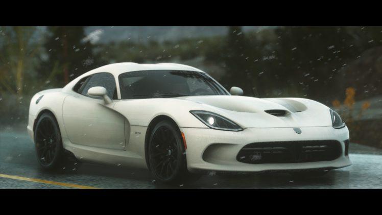 Driveclub, Car, Race cars, Video games HD Wallpaper Desktop Background