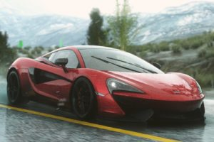 Driveclub, Car, Race cars, Video games