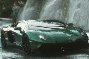 Driveclub, Car, Race cars, Video games