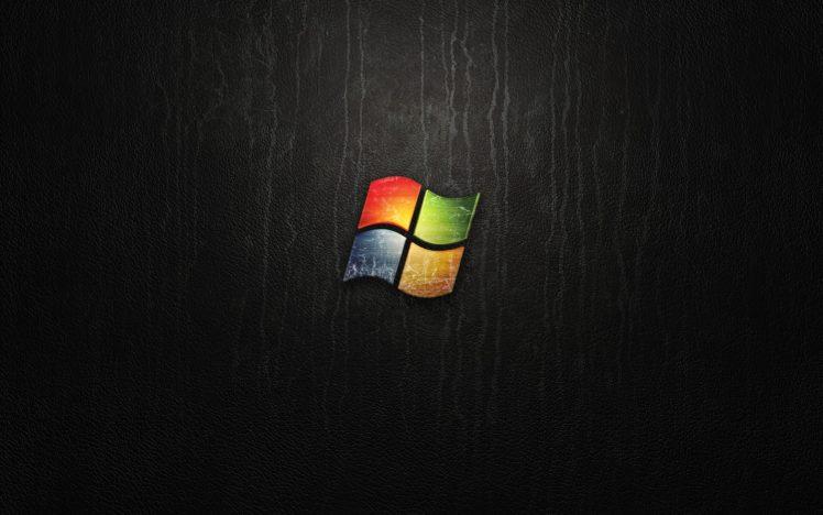 Microsoft Windows, Selective coloring HD Wallpaper Desktop Background