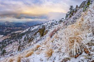 winter, Snow, Nature, Landscape