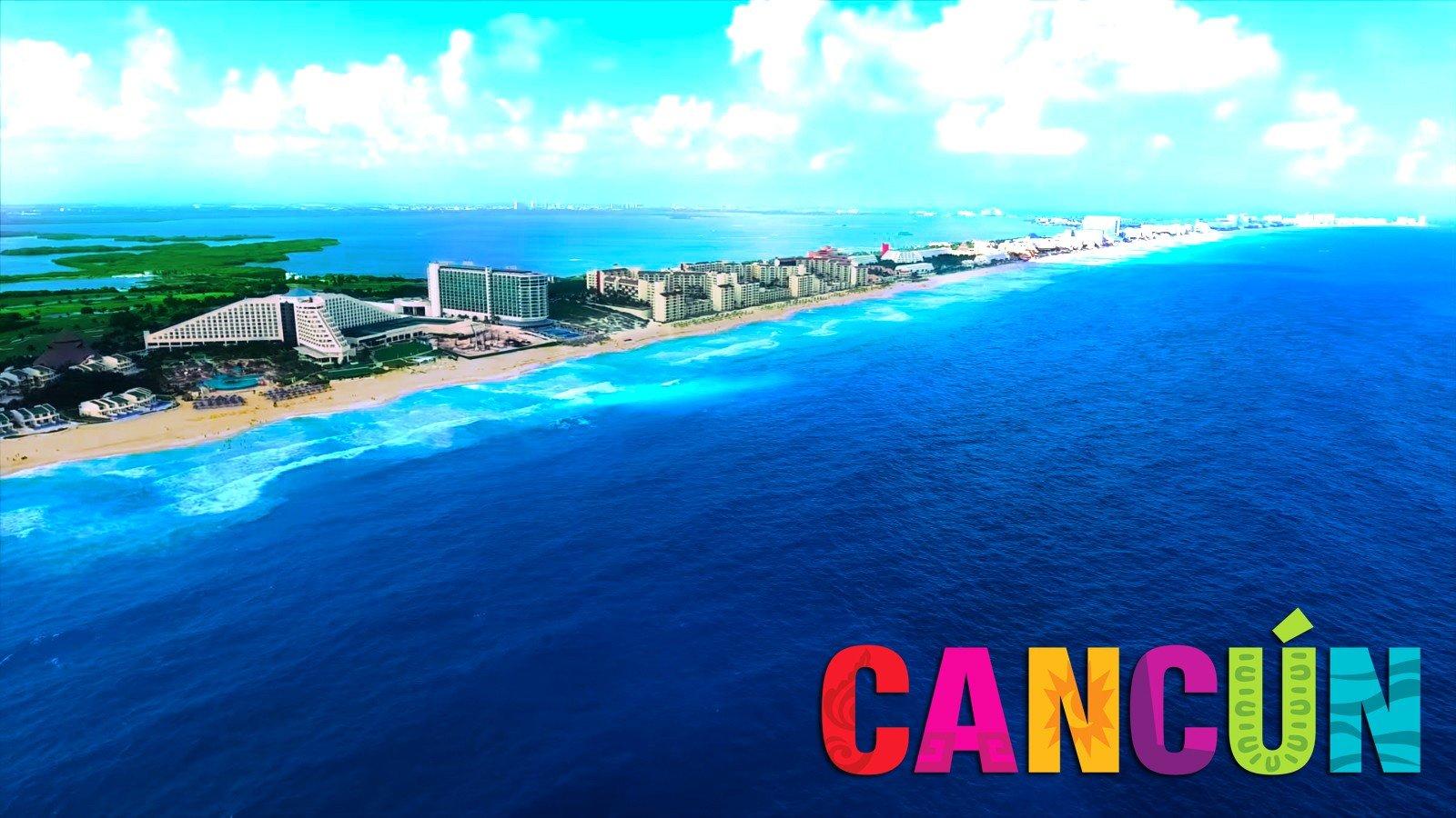 Hoteles de Lujo en Cancún