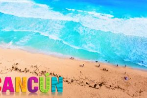 Cancun, Beach