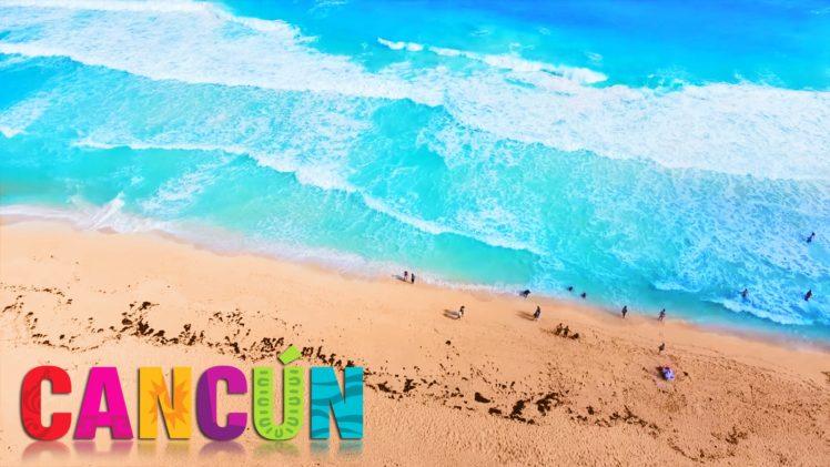 Wallpaper Hd De Cancun: Cancun, Beach HD Wallpapers / Desktop And Mobile Images