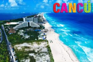 Cancun, Blueberries, Beach, Hotel