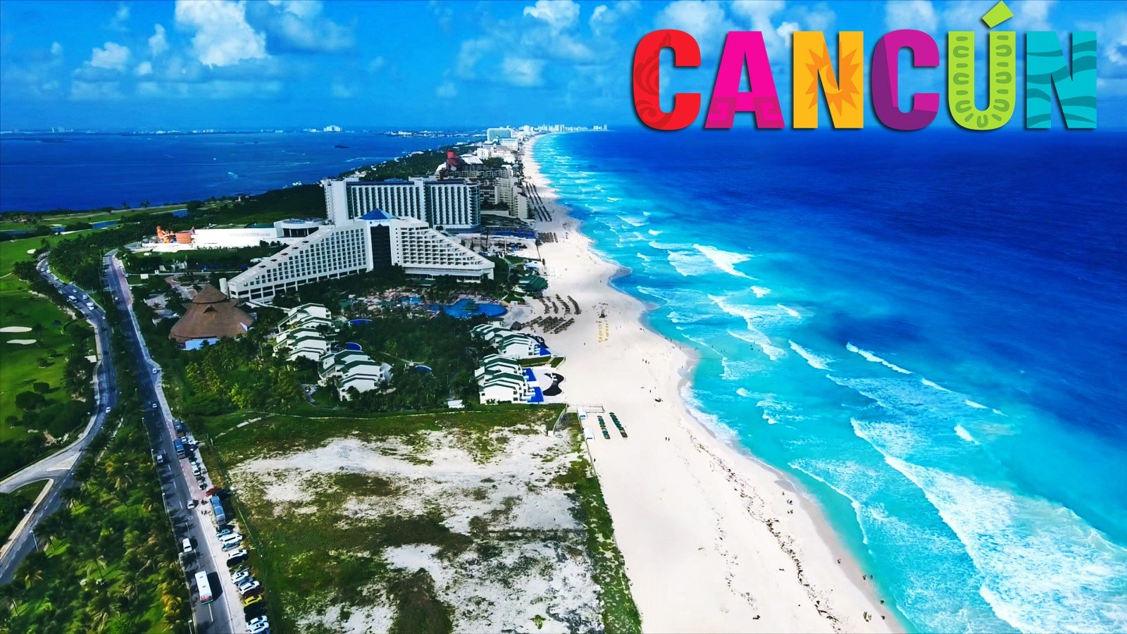 Wallpaper Hd De Cancun