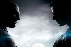 Batman v Superman: Dawn of Justice, Batman, Superman, Man of Steel