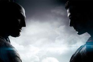 Batman v Superman: Dawn of Justice, Batman, Superman, Man of Steel