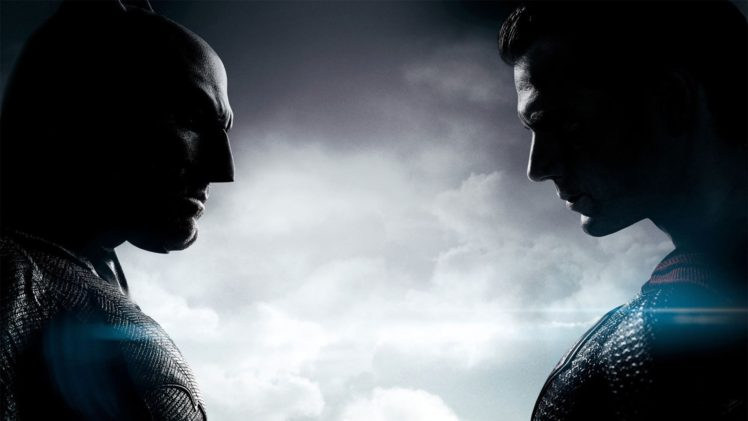Batman v Superman: Dawn of Justice, Batman, Superman, Man of Steel HD Wallpaper Desktop Background