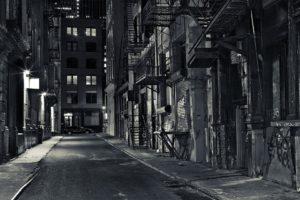 ghetto, City, Street