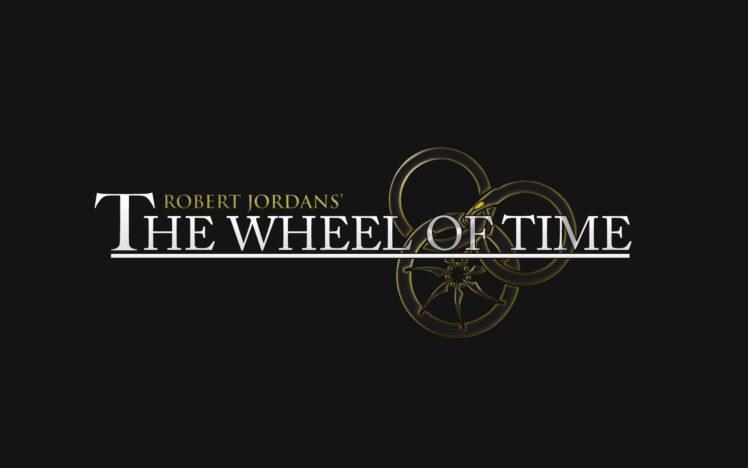 The Wheel of Time, Ouroboros HD Wallpaper Desktop Background